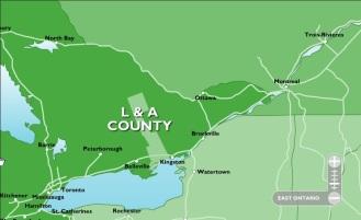 L&A County Locator